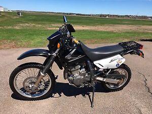 2008 Suzuki DR650