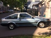 AE86 Toyota sprinter Lutwyche Brisbane North East Preview