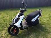 Yamaha BEEWEE Meadows Mount Barker Area Preview