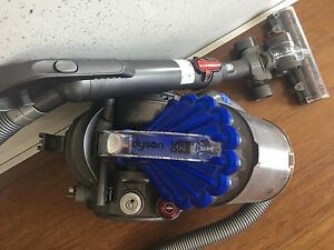Dyson DC23 Turbine Hope Valley Tea Tree Gully Area Preview