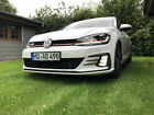 VW Golf 7 (AU/5G) GTI 2.0 TSI Test