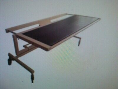 C-arm Table Adjustable X-y Movement Imaging Table
