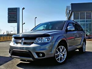 Dodge Journey Limited 2016 DVD/TOIT/7 PASS