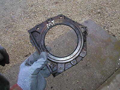 John Deere Mt Tractor Original Jd Motor Engine Main Crank Crankshaft Seal M18t