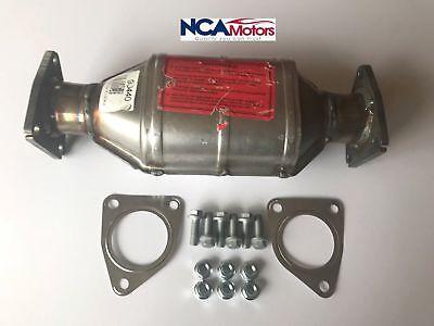 Freelander 1 Petrol 1.8L Exhaust Catalytic Converter & Fitting Kit - WAG103640