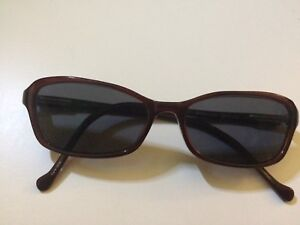 Lunette revlon RV 501 brown olive 52[]14  135
