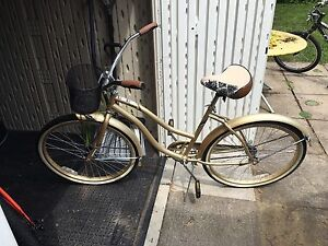 Bicyclette adulte Huffy adult bicycle