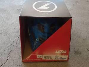 Lazer Ultrax+ MTB Bicycle Bike Helmet Cyan Blue Granville Parramatta Area Preview