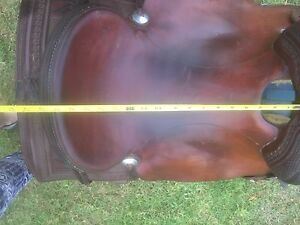 "17"" Valley View Cutting Horse Saddle Cooyar Toowoomba Surrounds Preview"