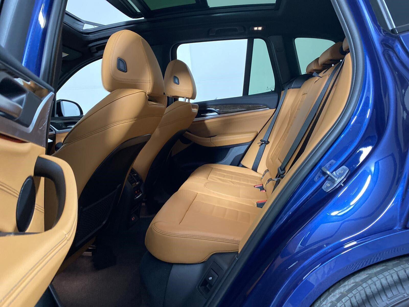 2020 BMW X3 M40i M40i   eBay