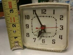 Clock General Electric classic vintage