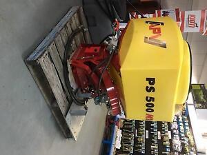 APV PS500 MZ HYDRAULIC SEEDER Trafalgar Baw Baw Area Preview