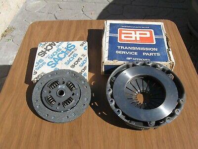 NEW Clutch Kit Disc Pressure Plate Volvo 84-86 760 79-82 260 '84 242 244 245 JP