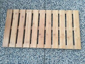 Wooden Floorboard Carlton Melbourne City Preview