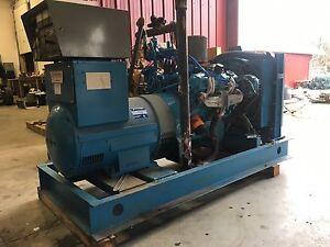 Diesel and Natural gas Generators