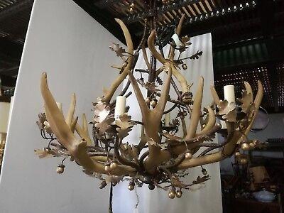 Corna cervo lampade usato vedi tutte i prezzi