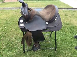 Western Saddle | Kijiji in British Columbia  - Buy, Sell & Save with