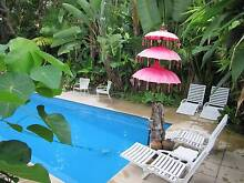 Live in your own RETREAT.with an income..15 mins from BYRON BAY Ocean Shores Byron Area Preview