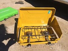 Gas cooker Broome Broome City Preview