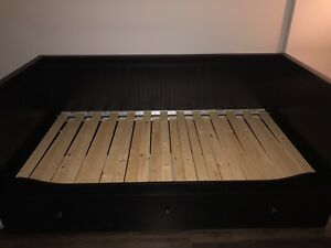 Ikea Bed Frame Kijiji In Edmonton Buy Sell Save With