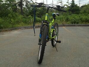 24 inch wheel Mountain bike