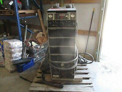 Thermal Dynamic Stak Pak Cm6030 Plasma Cutter System 415237t Used