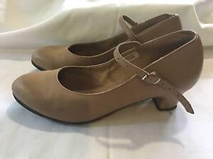 Dance Shoes for Sale - Size 11 Brinsmead Cairns City Preview