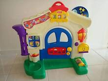 """Fisher Price Laugh & Learn """"Learning Home"""" Drewvale Brisbane South West Preview"""