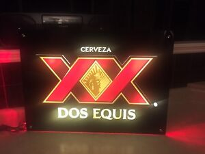Dos Equis LED New In The Box Only $90