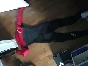 "XCEL X2 Wetsuit 3/2"" Thickness  - NEED GONE WILL NEGOTIATE"