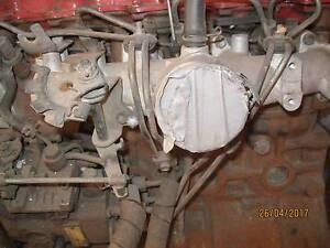 hiace diesel engine Morley Bayswater Area Preview