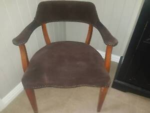 Genuine Ralph Lauren Dining Chairs In Great Condition Dining
