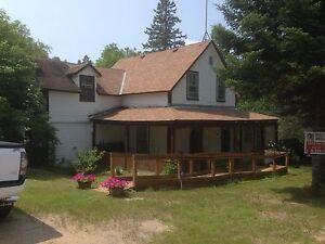 Maison - à vendre - Montcalm - 18721821