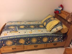Full Twin Bedroom Set