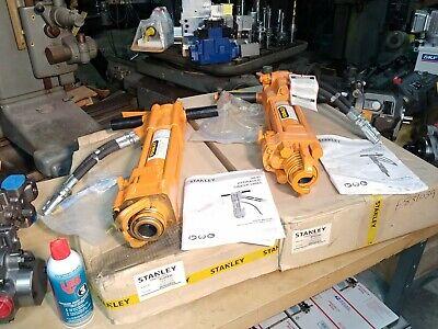 Nib Stanley Sk58 Sinker Drill Sk58120 Hydraulic Rotary
