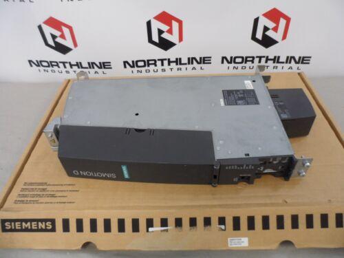 Siemens 6au1435-2aa00-0aa0 Simotion Drive, Refurbished / 30 Days Warranty.