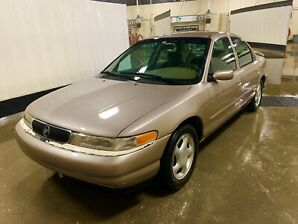 1997 Mercury mystique (Low Kms)