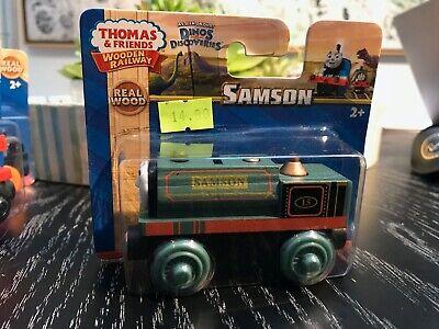 Thomas Wooden Railway: Samson