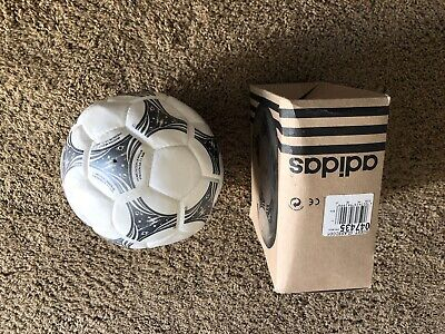 New Adidas Questra Classico Made In Spain Match Ball