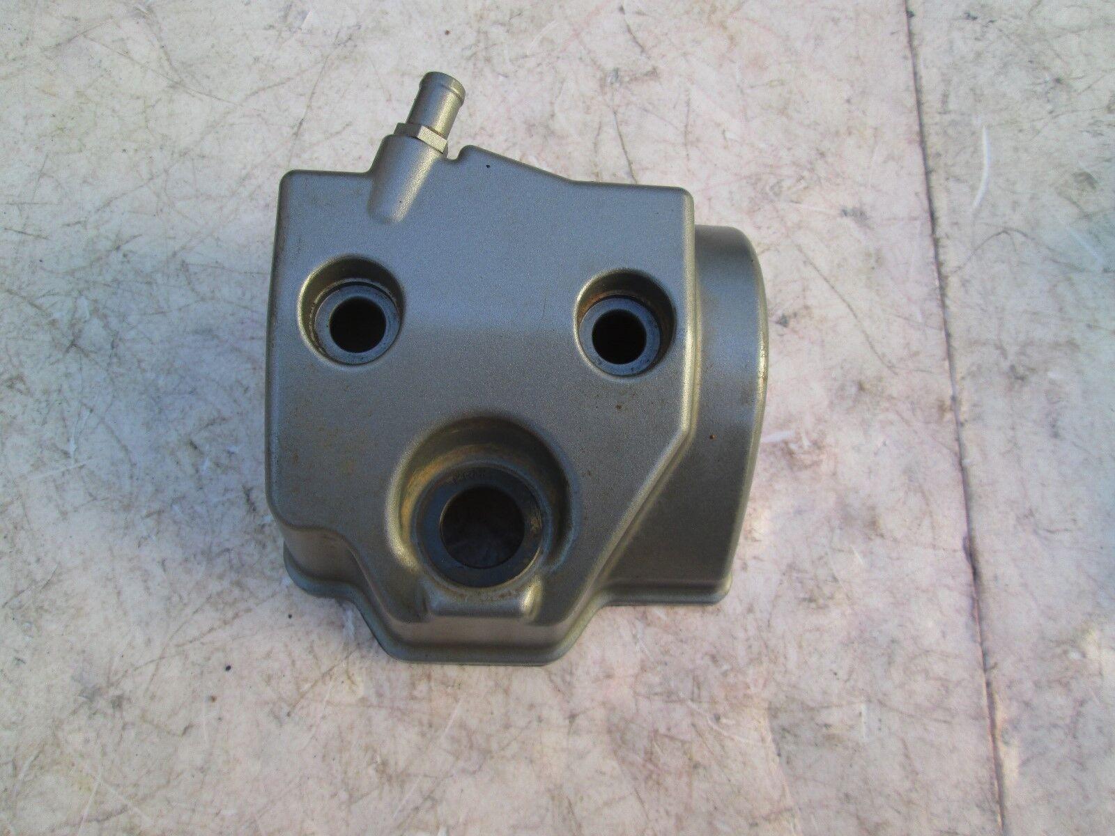 10 HONDA CRF 250R Valve Cover oem stock