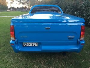 2006 Ford Falcon Ute Glenorie The Hills District Preview