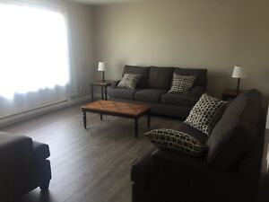 3 Bedroom Fully Furnished house in Clarenville