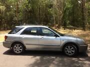 2005 Subaru Impreza Hatchback Yaroomba Maroochydore Area Preview