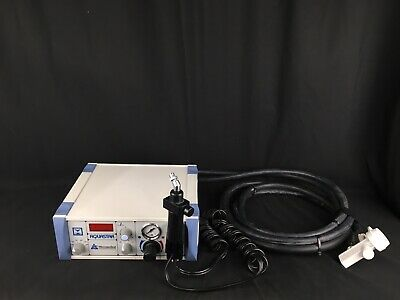 Micromedical Technologies Aquastar Irrigator 1850w Visual Eyes Vng Nystagmograph