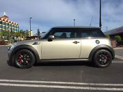 Mini COOPER S Fullarton Unley Area Preview
