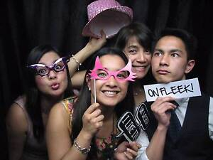MomentUs Foto - Fun, Friendly and Affordable Photobooth hire Blacktown Blacktown Area Preview