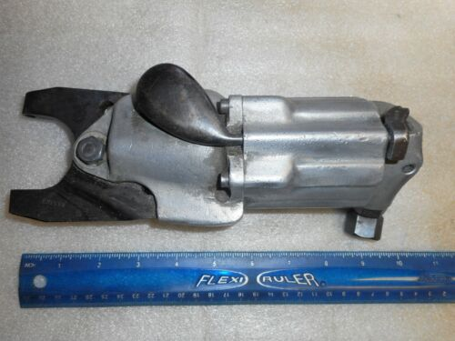 CLECO MODEL A-41 ALLIGATOR RIVET SQUEEZER, Aircraft/Aviation Tool