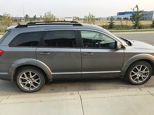 2012 Dodge Journey R/T AWD 6CYL Loaded