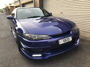 S15 ADM Silvia Spec R for sale (Cash Only No Swap) Adelaide CBD Adelaide City Preview