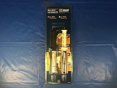 Yellow Jacket Micro Led Uv Leak Detector Kit 69789